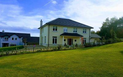 Drues Glen House