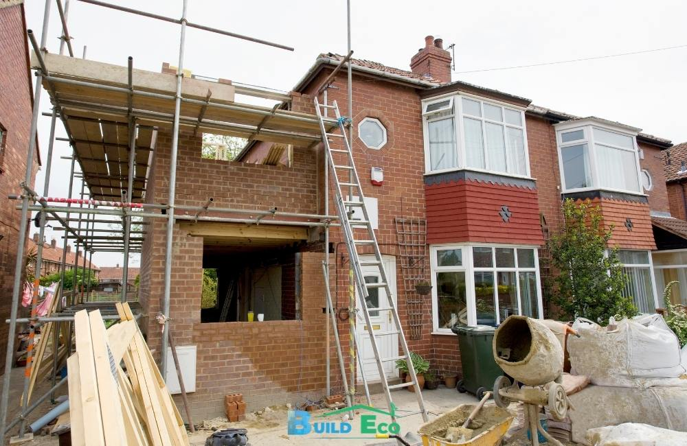 How long does an extension take?