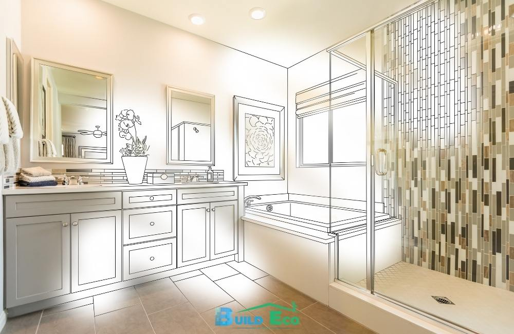 What is difference between renovation and renovation?